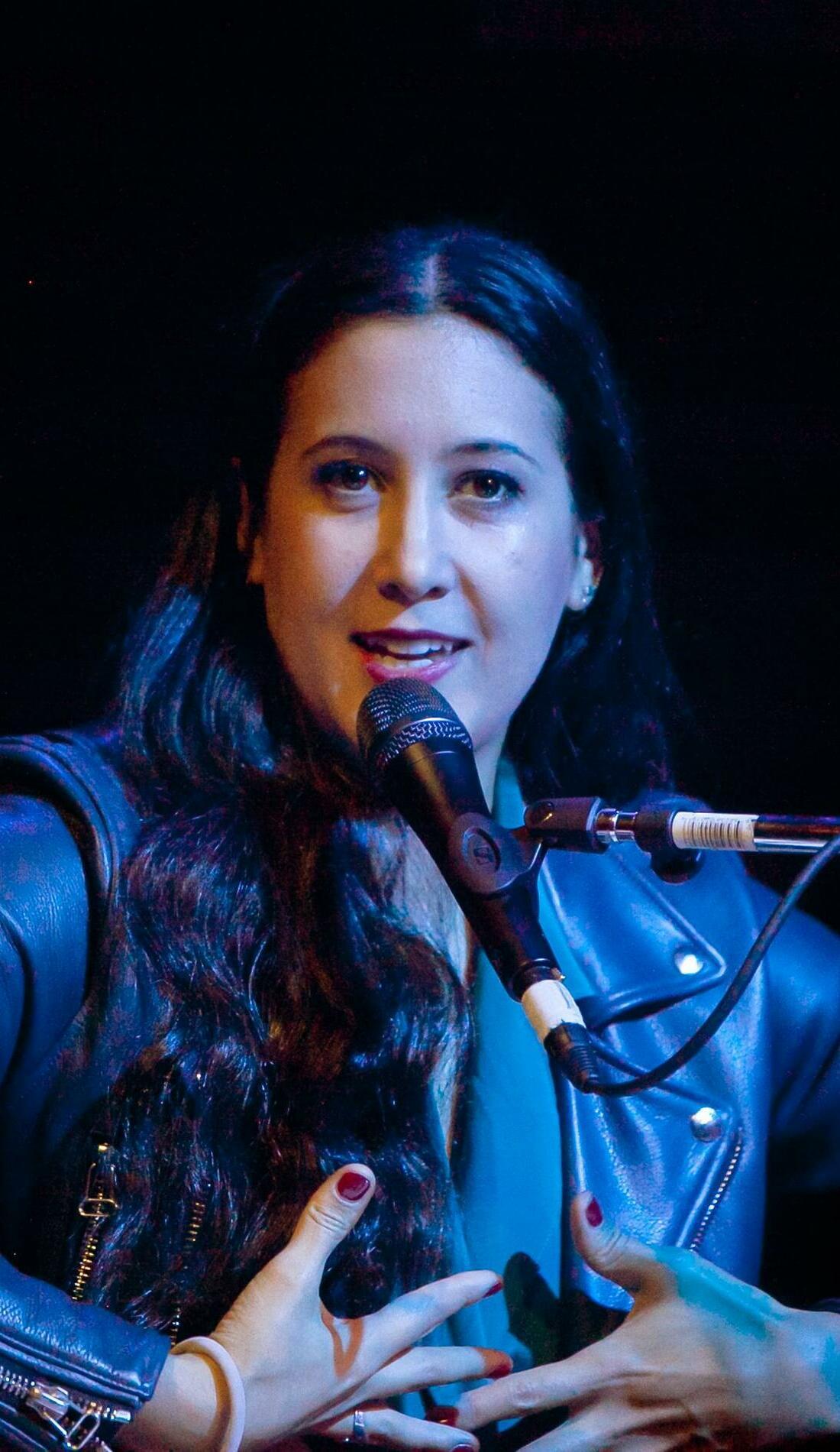 A Vanessa Carlton live event