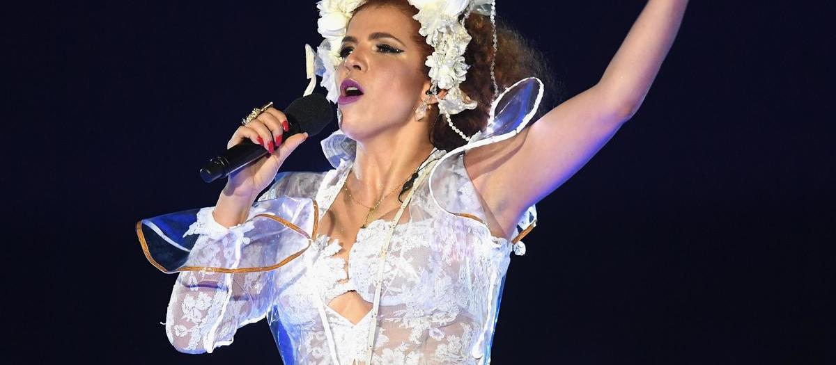 Vanessa Da Mata Tickets