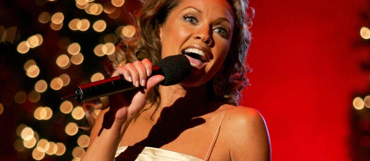 Vanessa Williams Tickets