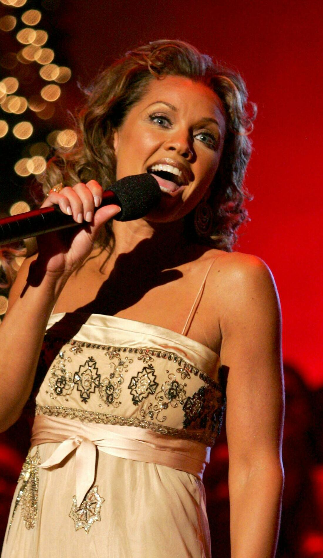 A Vanessa Williams live event
