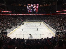 Coyotes at Golden Knights tickets