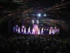Vegas! The Show - Las Vegas