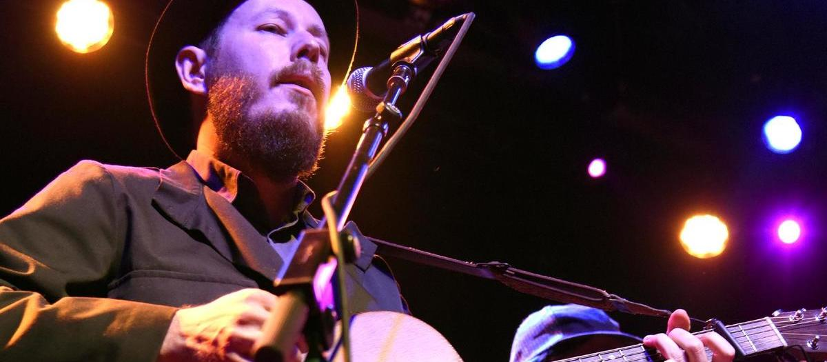 Vetiver Tickets