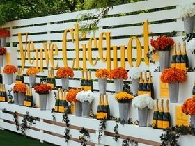 Veuve Clicquot Polo Classic (21+ Event)