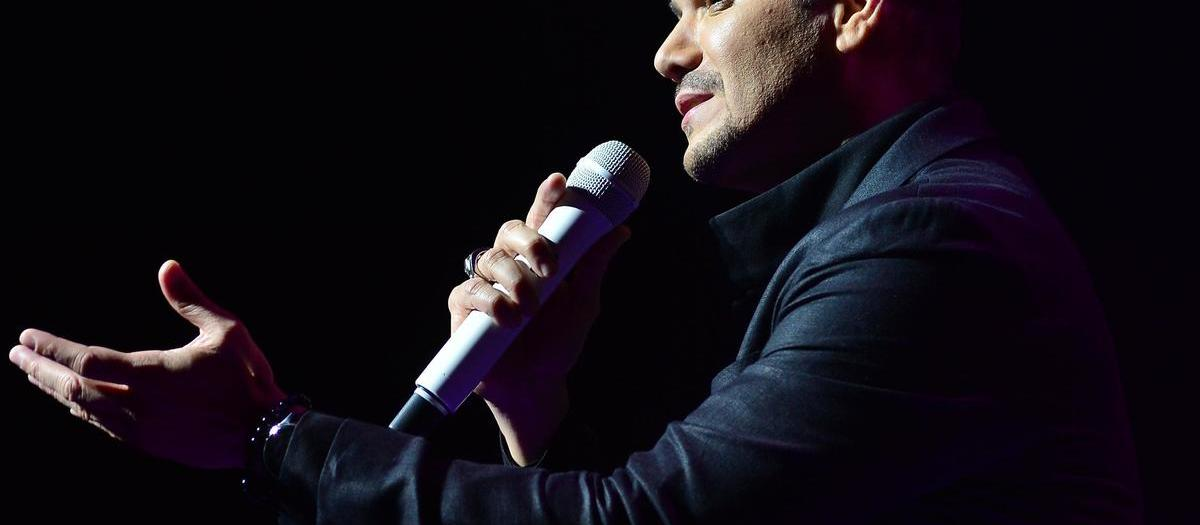 Victor Manuelle Tickets