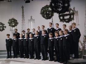 Vienna Boys Choir - Galveston