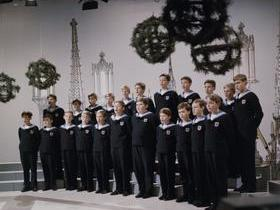 Vienna Boys Choir - Baltimore