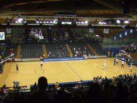 Villanova Wildcats at Butler Bulldogs Basketball