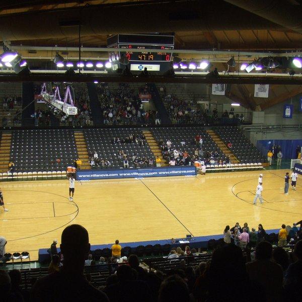 Villanova Wildcats Basketball
