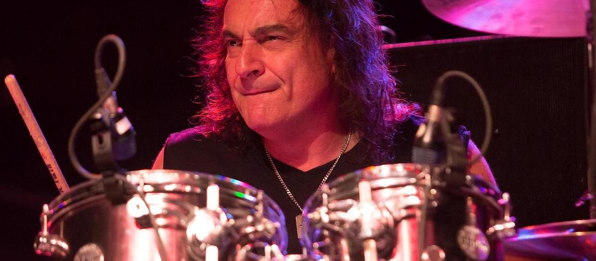 Vinny Appice Tickets