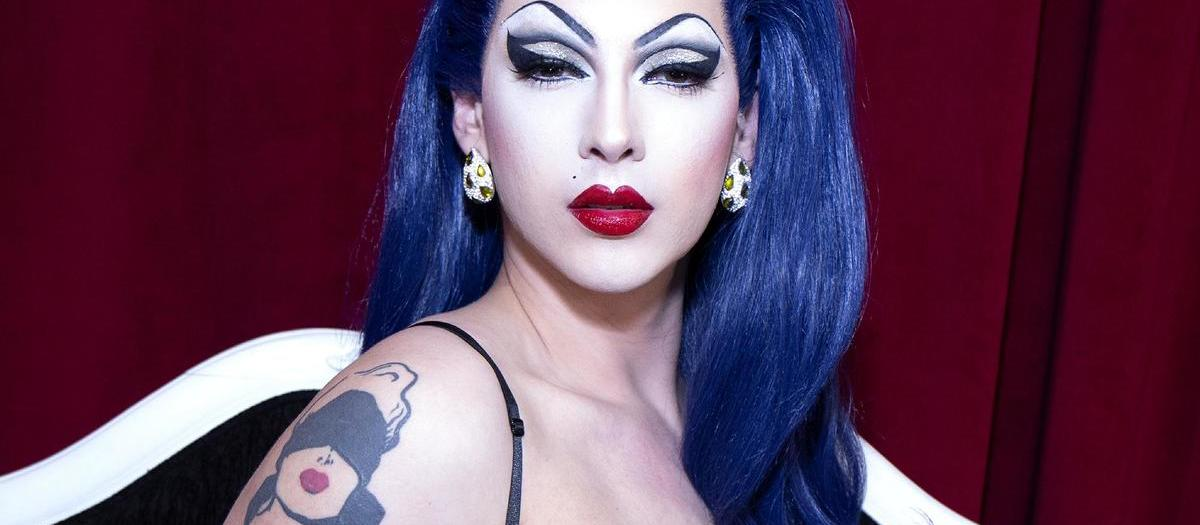 Violet Chachki Tickets