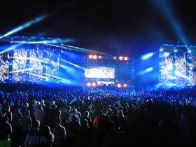 Virginia Beach Patriotic Festival (Saturday Pass) with Luke Combs