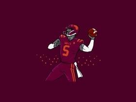 Virginia Tech tickets