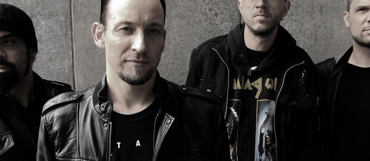 Volbeat with Twin Temple