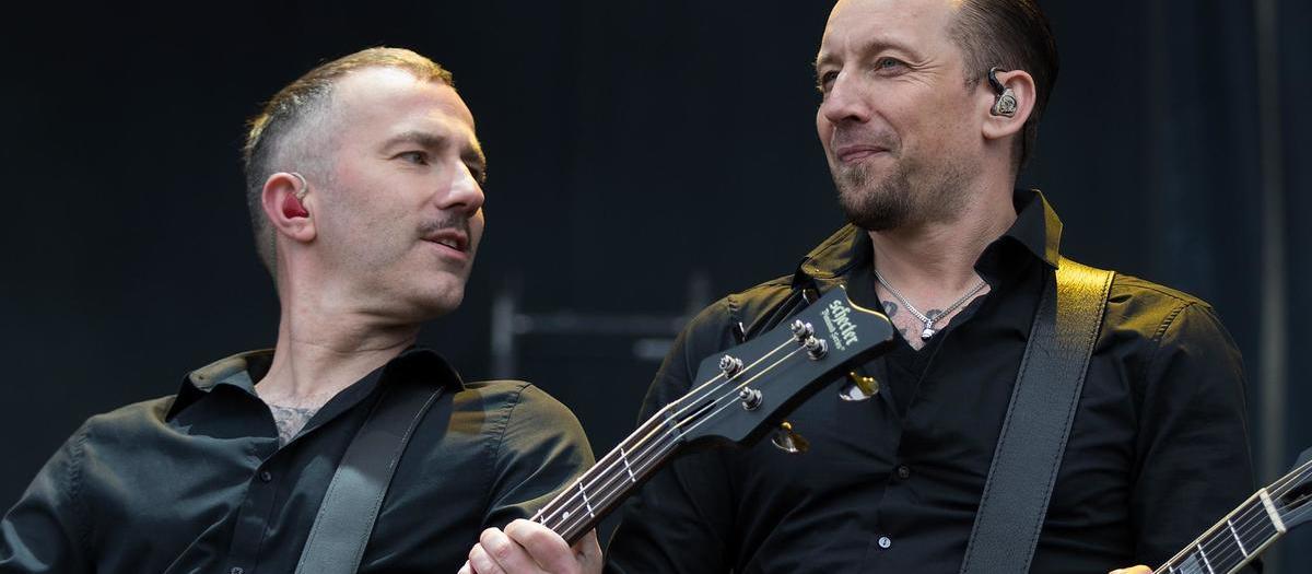 Volbeat Tickets