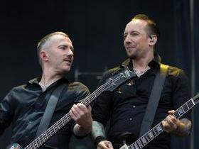 Volbeat with Clutch and The Picturebooks