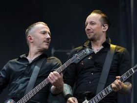 Volbeat with Iron Reagan