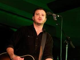 Wade Bowen with Sean McConnell