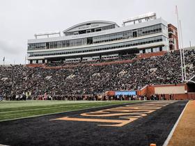 Birmingham Bowl - Memphis vs. Wake Forest