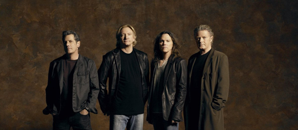 Walden Woods Project - Eagles In Concert Tickets