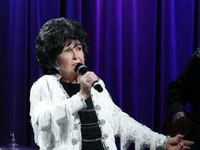 Advertisement - Tickets To Wanda Jackson