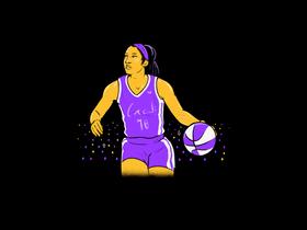 Washington Mystics tickets
