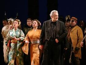 Washington National Opera: Don Giovanni - Washington