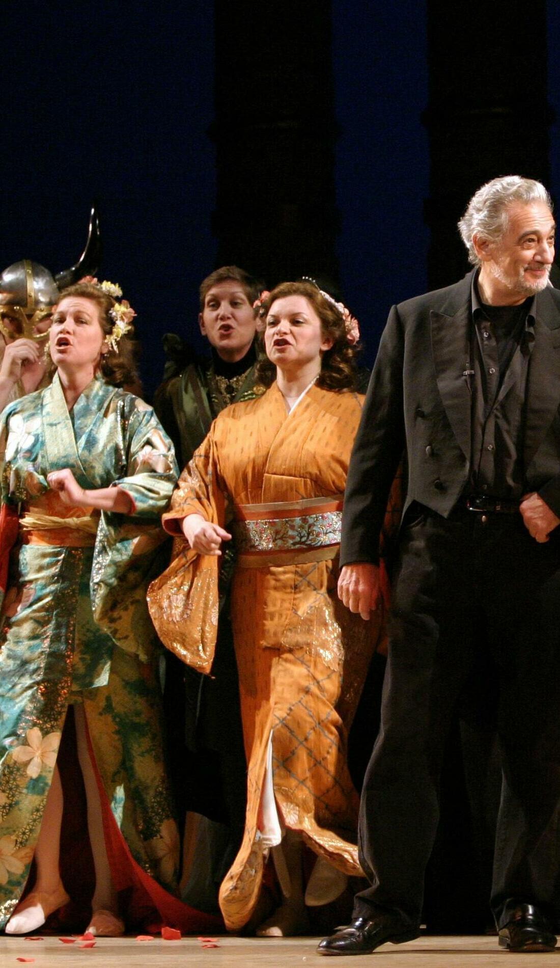 A Washington National Opera live event