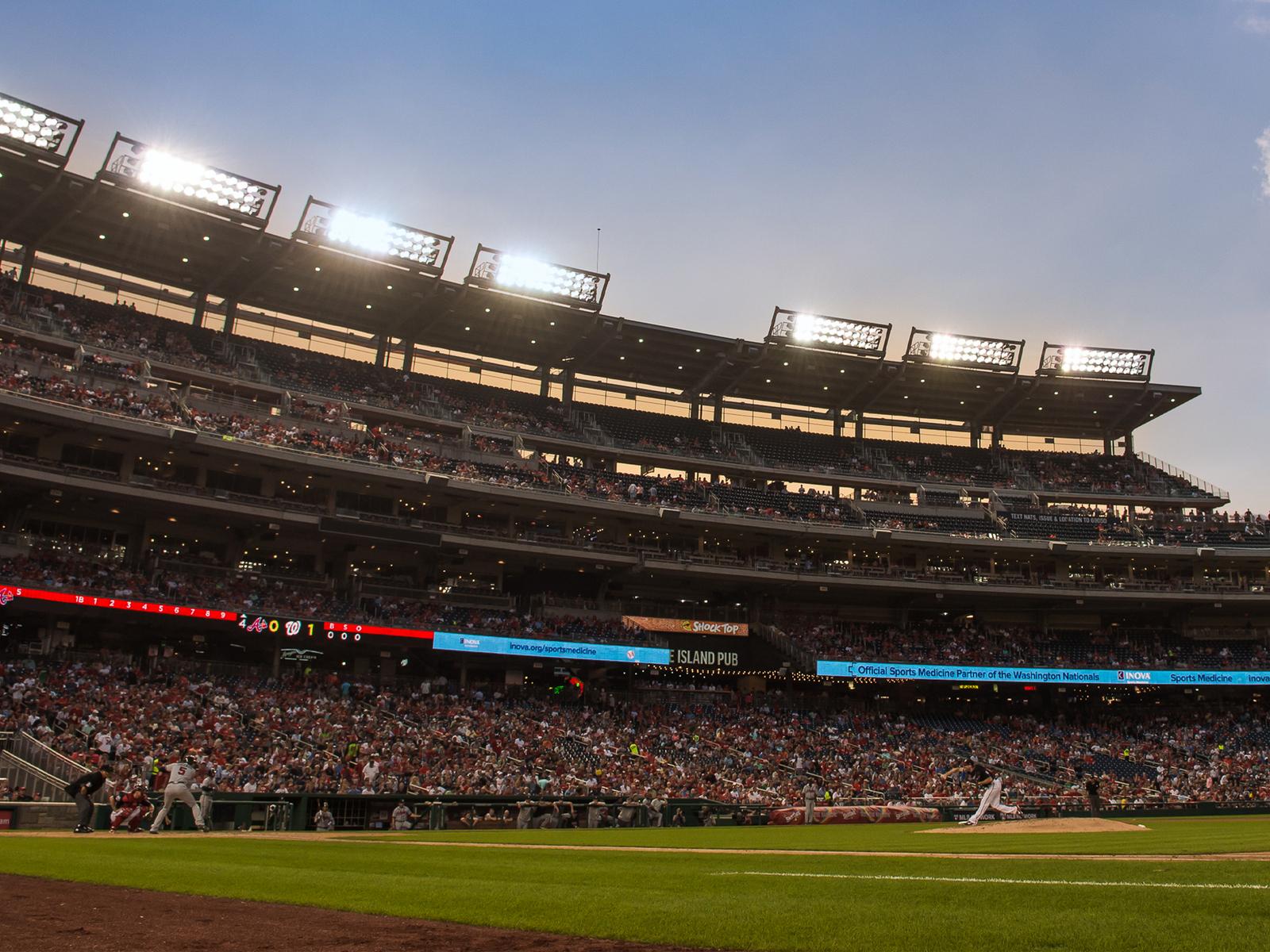 2019 MLB Playoff Tickets | SeatGeek