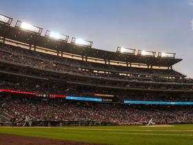 Spring Training: Astros at Nationals tickets