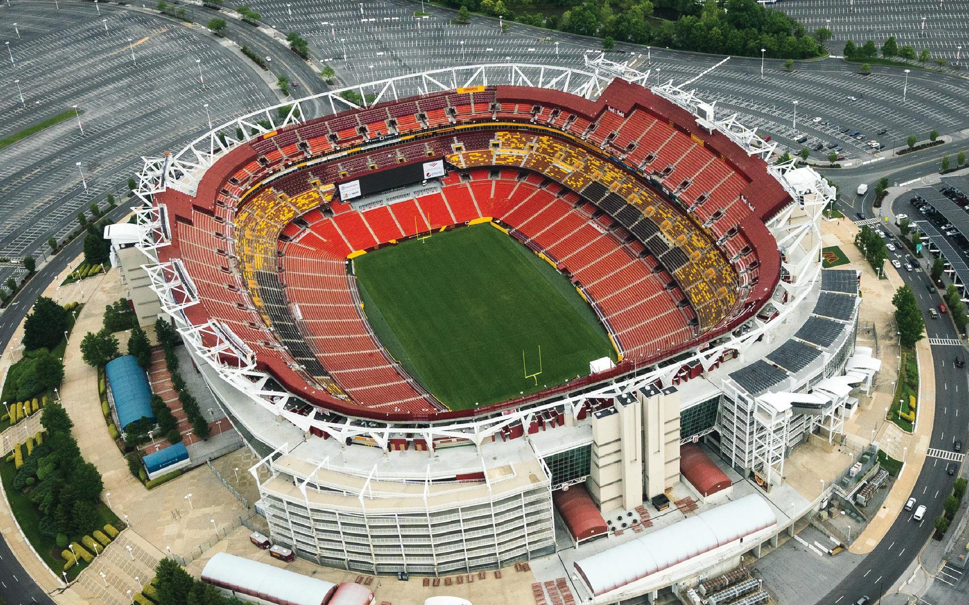 ae70193d Redskins vs Cowboys Tickets, Sep 15 in Landover | SeatGeek