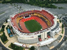 New England Patriots at Washington Redskins