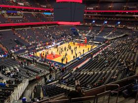 Los Angeles Lakers at Washington Wizards