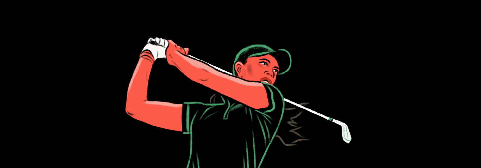 A Waste Management Phoenix Open live event