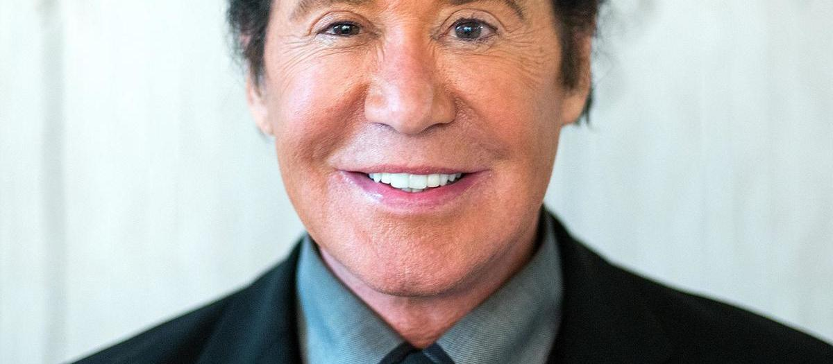 Wayne Newton Tickets