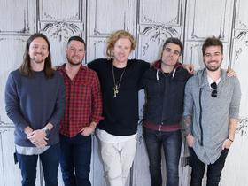 Best place to buy concert tickets We The Kings