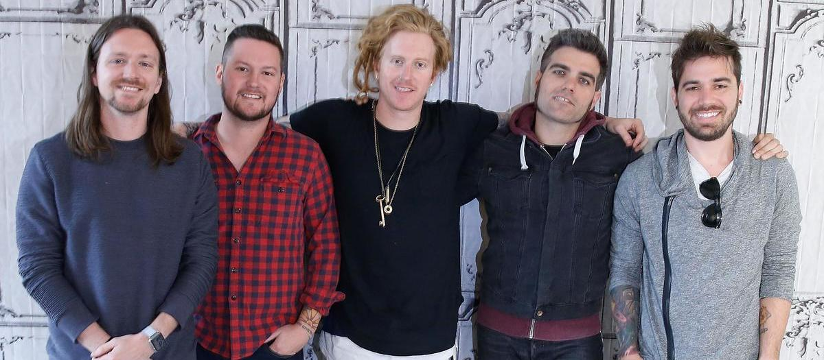 We The Kings Tickets