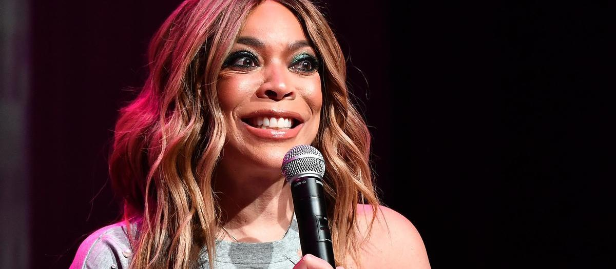 Wendy Williams Tickets