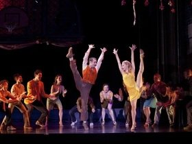 West Side Story - New York