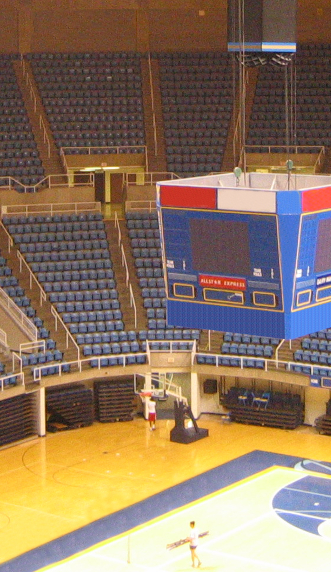 A West Virginia Mountaineers Basketball live event