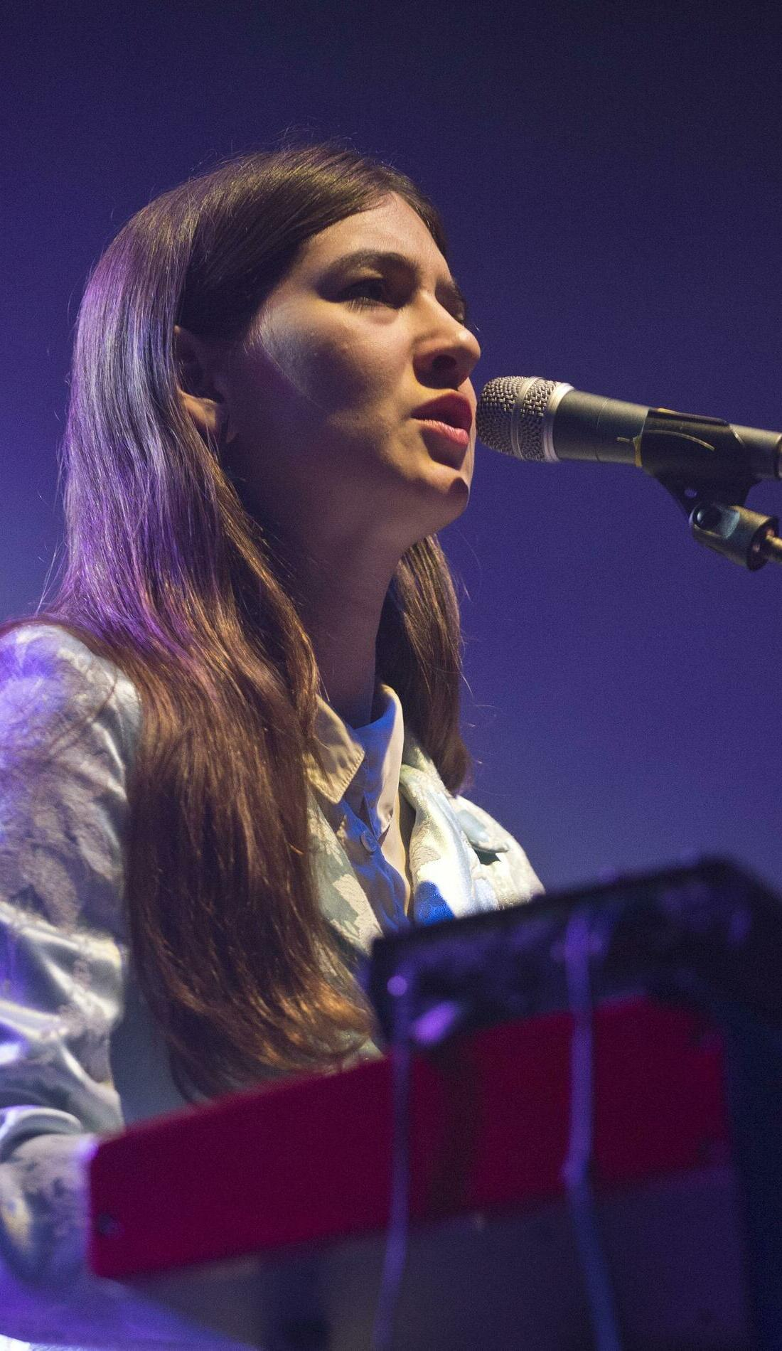 A Weyes Blood live event