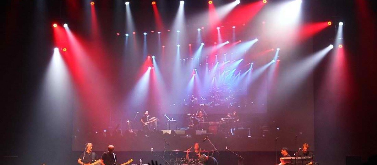 Which Ones Pink - LA's Pink Floyd Tribute Band (21+ Event)