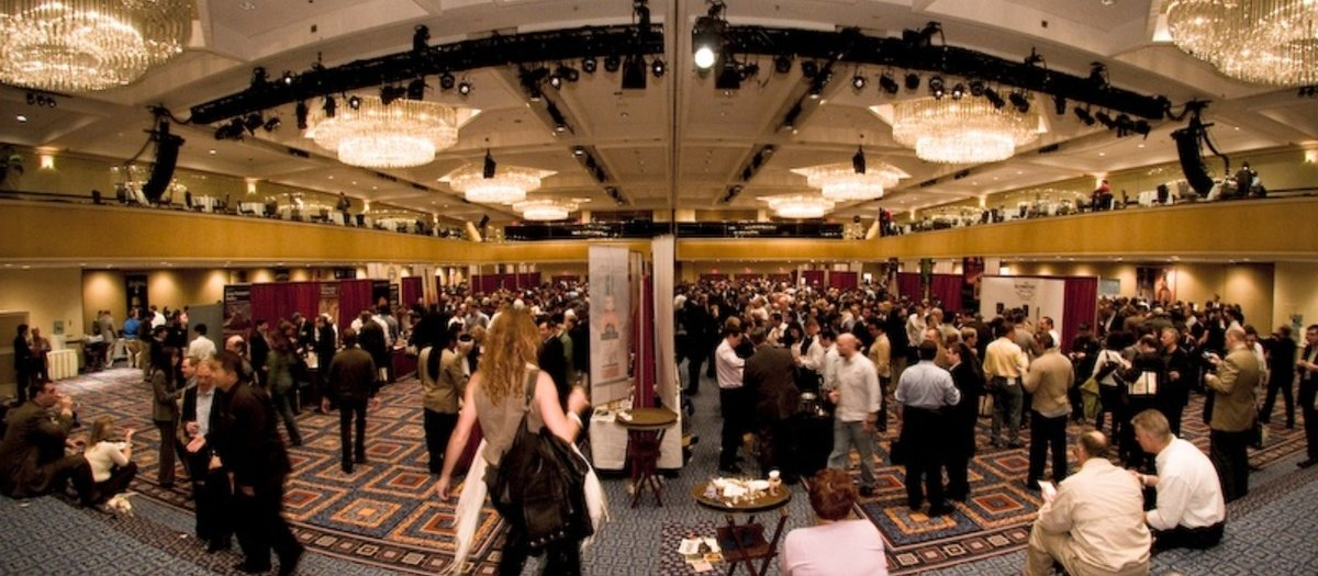 Whisky Fest Tickets