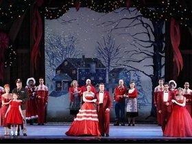 Irving Berlin's White Christmas - San Diego