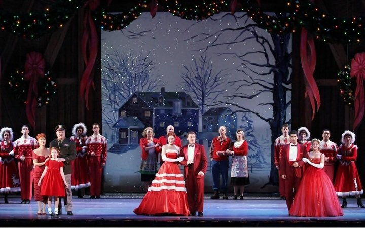 Irving Berlin's White Christmas Tickets | SeatGeek
