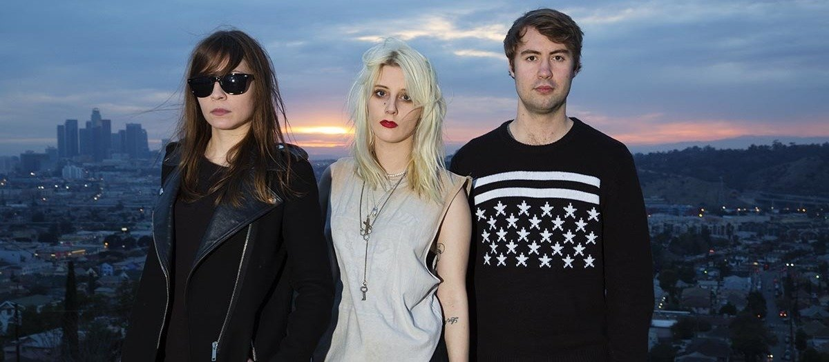 White Lung Tickets