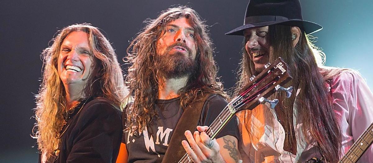 Whitesnake Tickets