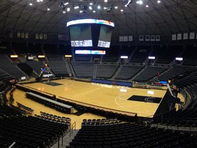 Louisiana Tech Bulldogs at Wichita State Shockers Basketball