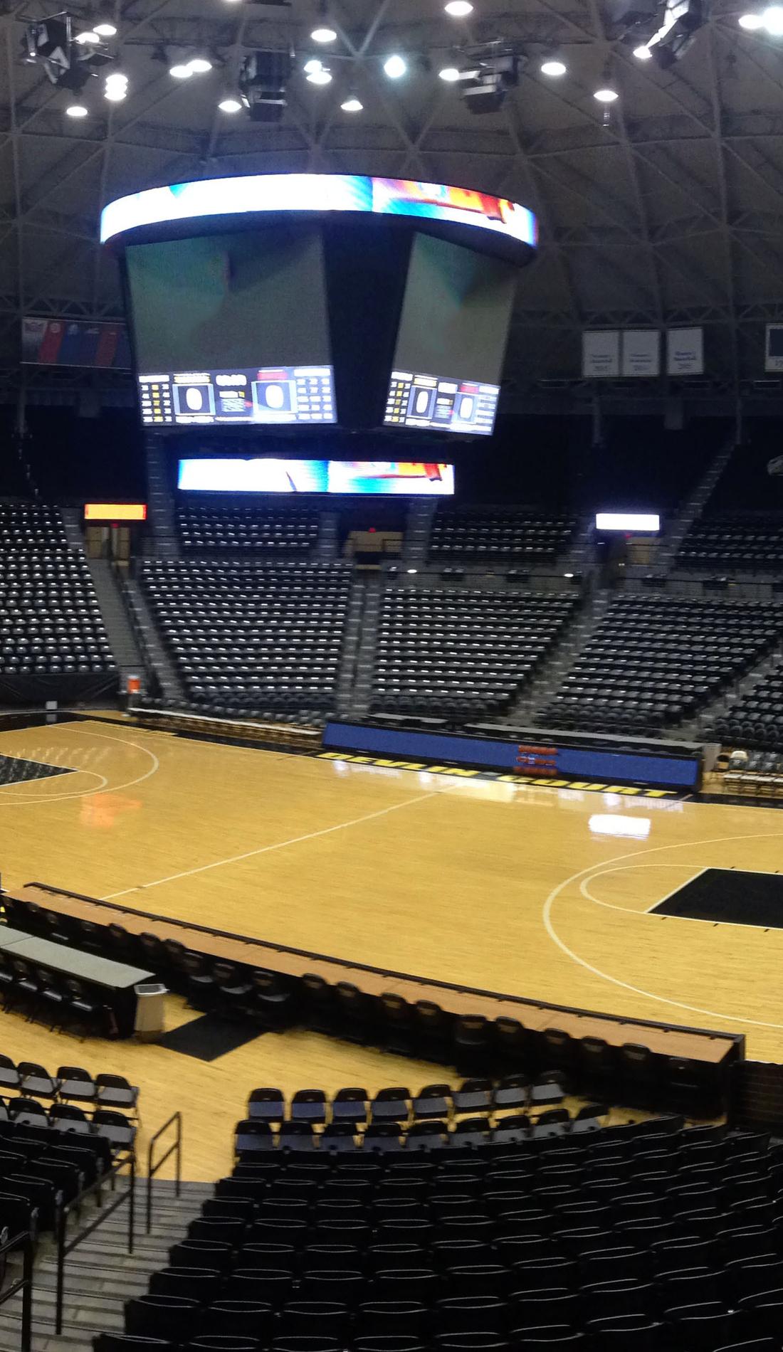 A Wichita State Shockers Basketball live event