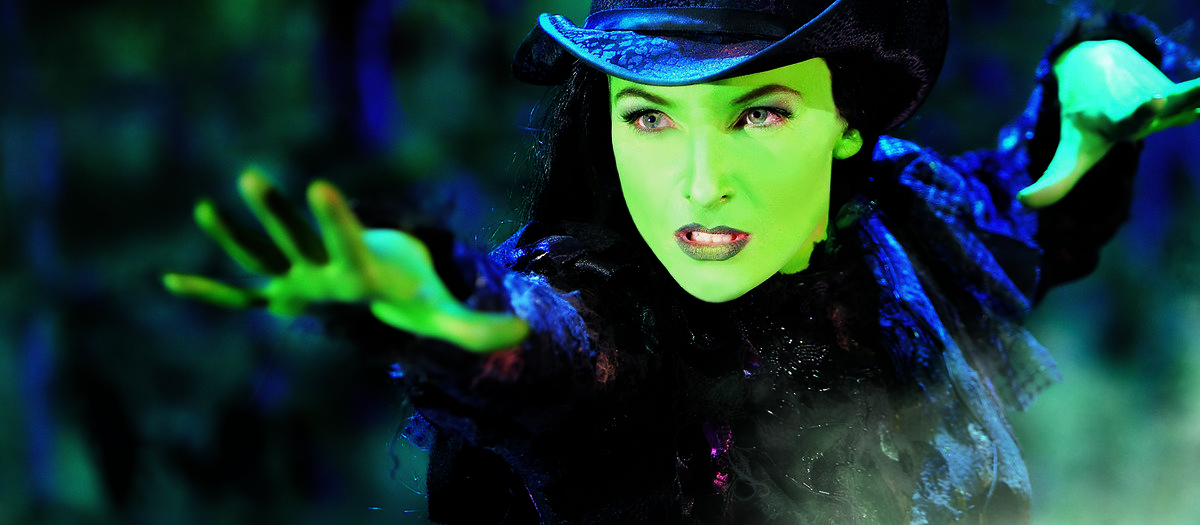 Wicked Los Angeles Tickets